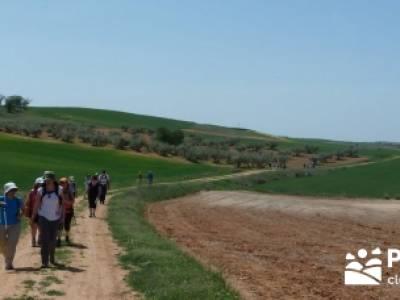 Ruta de las Caras - Buendía (Embalse de Buendía); rutas senderismo cartagena